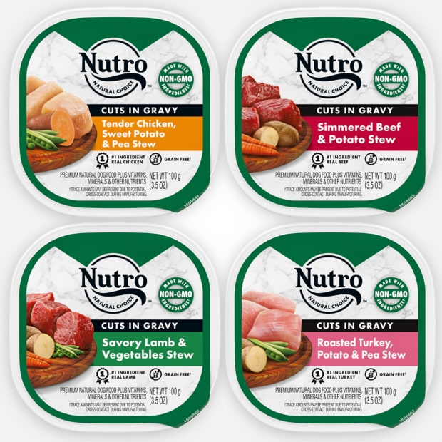 grain free high protein variety pack